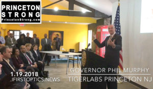 TIGERLABS NJ Gov Murphy Orders Economic Development Authority Audit