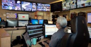Princeton Department of Public Safety among the first to deploy new 911 technology