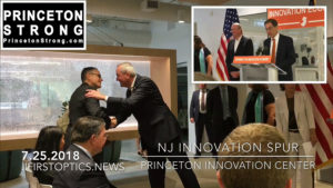 Governor Murphy Announces Tools to Spur Innovation and Growth of High-Tech Firms