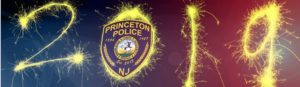 Streets Will Be Closed by Princeton Police Saturday