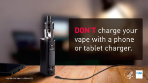e-cigarette Disaster Middle High School Users Surge! Progress Erased: Youth Tobacco Use Increases